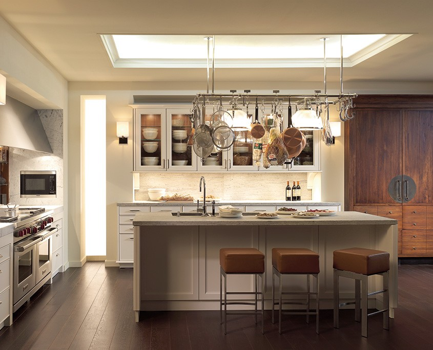 kitchen solutions beauxarts