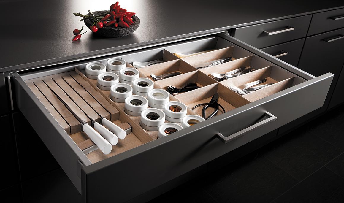 Kitchen drawer inserts for spices - Kitchen Drawer Inserts For Spices Kitchen Solutions Drawer Inserts